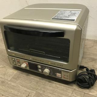 022100☆来店引取価格!オーブントースター 10年製☆