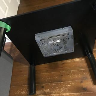 正方形 こたつテーブル 75×75 - 家電