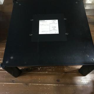 正方形 こたつテーブル 75×75 − 兵庫県