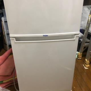☆2015年製☆冷蔵庫(2ドア)