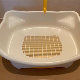 子猫用デオトイレ