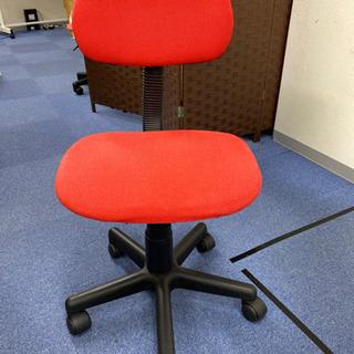 事務所使用の椅子 1