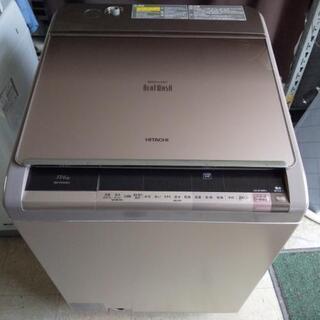 佐賀中古、乾燥洗濯機2016年.11キロ、6キロ