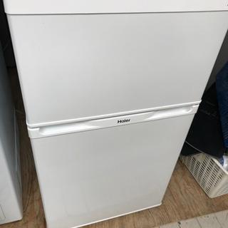 超お薦め品‼️ハイアール冷蔵庫 91L 2015年