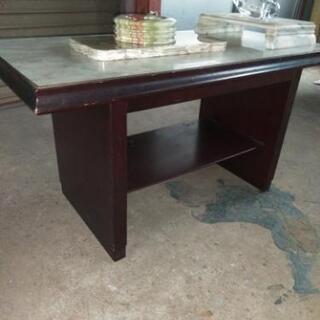 応接室用テーブル