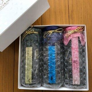 ナヴァラサ(navarasa)3種類紅茶(18個バック) 未開封