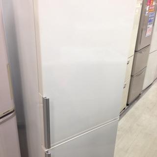 取りに来れる方限定!AQUA(アクア)の2ドア冷蔵庫です!