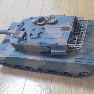 戦車 ラジコン 1/24 RC BATLLE TANK 東京マルイ
