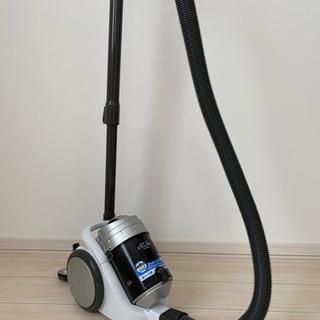 決まりました!!アイリスオーヤマ サイクロン掃除機