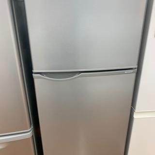 新生活応援!2016年製SHARP2ドア冷蔵庫!