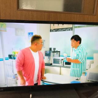 液晶テレビ REGZA