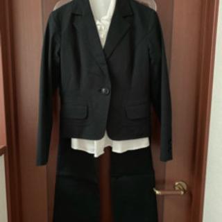 パンツスーツ  THE SCOTCH HOUSE