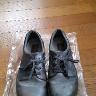 安全靴 26,5㎝ (3月までのお取引)
