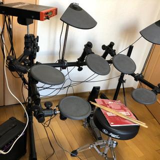 ヤマハ 電子ドラム DTXPRESS