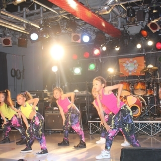 品川区八潮のキッズダンススクール Dance☆a