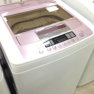 取りに来れる方限定!LG電子の5.5kg洗濯機です!