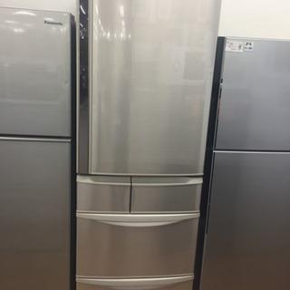 【Panasonic】5ドア冷蔵庫売ります!