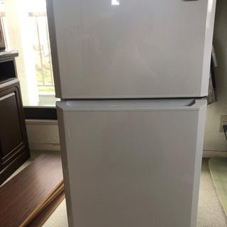 冷蔵庫106L