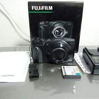 富士フィルム デジタルカメラ ◆FUJIFILM FINEPIX...
