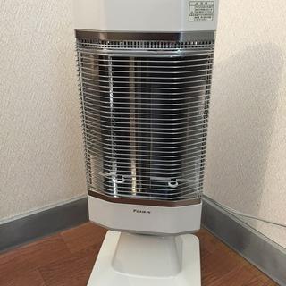 ダイキン 遠赤外線暖房機 ERFT11KS セラムヒート 自動首...
