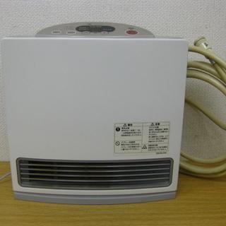 大阪ガス ガスファンヒーター GS-20T7GA 140-537...