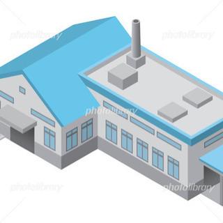 貸工場 求む! 川崎市高津区、宮前区、中原区。