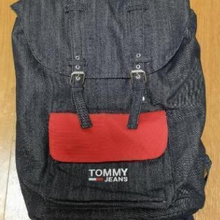 TOMMYJEANS トミージーンズ リュック 非売品 新品未使用