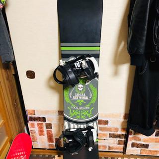 スノーボード スノボ 板