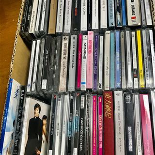 韓流 K-POP CD 61枚 まとめ売り  2/22 2