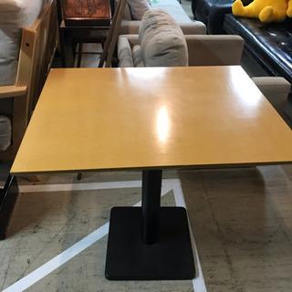 JF00154 喫茶テーブル コーヒーテーブル