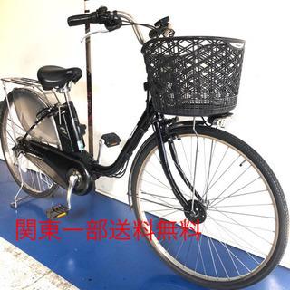 パナソニック ビビDX 26インチ 8.9ah 高年式 電動自転...
