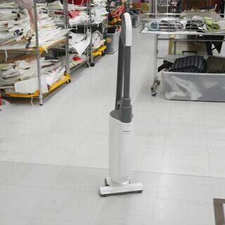 パナソニック スティックタイプ 掃除機 MC-U52A サイクロ...