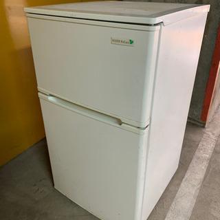 賃貸マンションで使用してた冷蔵庫です!