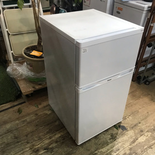 JH00155 冷蔵庫 2ドア冷蔵庫 ハイアール2014年製
