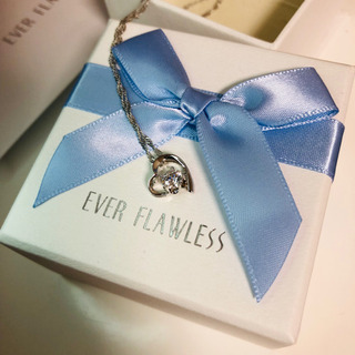EVER FLAWLESS ネックレス