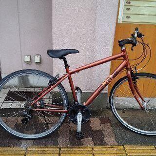 SPECIALIZED GLOBE 700cクロスバイク アルミ...