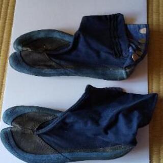 地下足袋(24㎝)  (2)