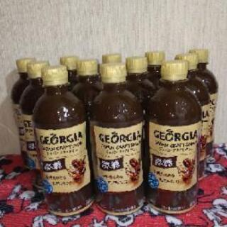 GEORGIA JAPAN CRAFTSMAN 微糖