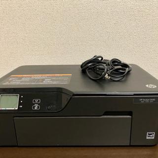 ワイヤレスプリンター / A4コピー・スキャン
