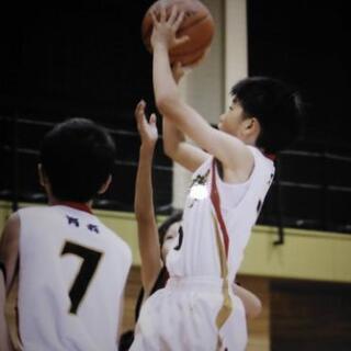ミニバスケットボール教室🏀参加料無料!