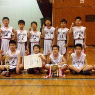 ミニバスケットボール教室🏀参加料無料! − 青森県