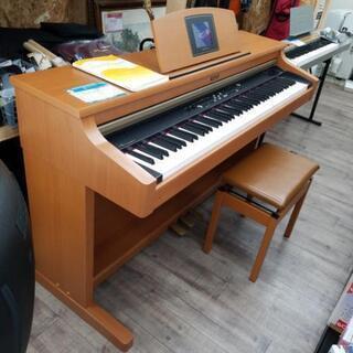 Roland 88鍵盤 電子ピアノ イス 楽譜付 54,900円
