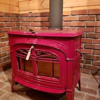 薪ストーブの煙突掃除・格安¥20,000