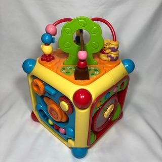 プーさん 知育玩具 おもちゃ