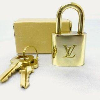格安❗お買い得❗🔐新作2020SSルイヴィトン 南京錠🔐正規品🔐