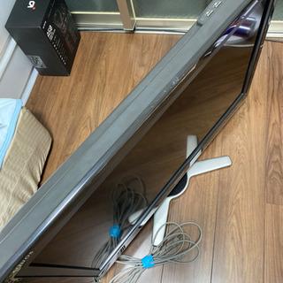 シャープ AQUOS  液晶カラーテレビ 32インチ 日本製