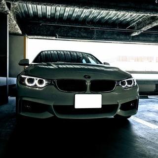BMW デイライト F系 320 523などに