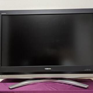 東芝 REGZA(レグザ) 37型 37Z2000 フルHD液晶テレビ
