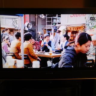 ソニー BRAVIA 液晶テレビ 32型