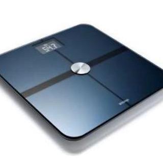 体重計 WiFi Body Scale WBS01